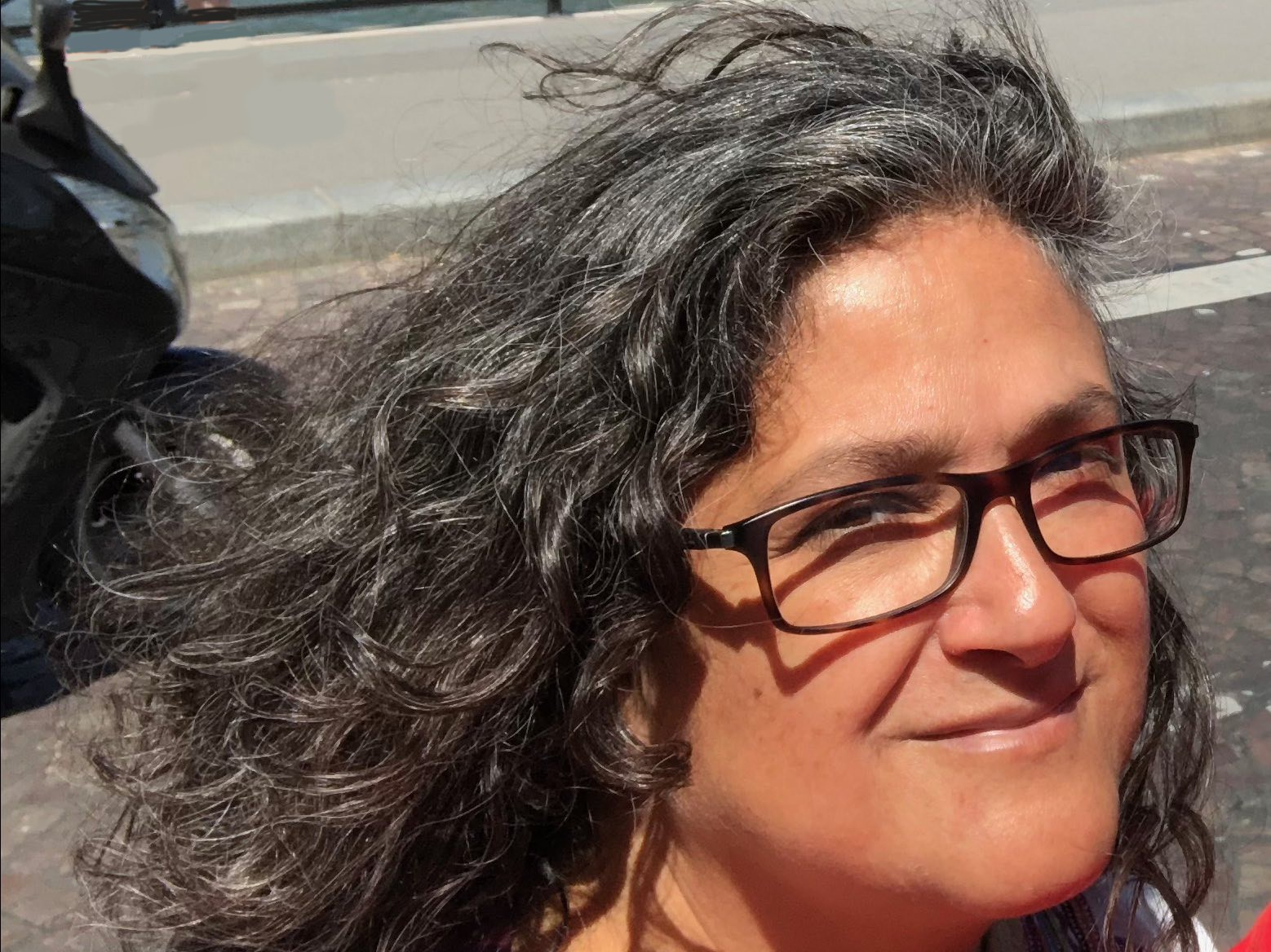 Elsa Gonzalez Palacios