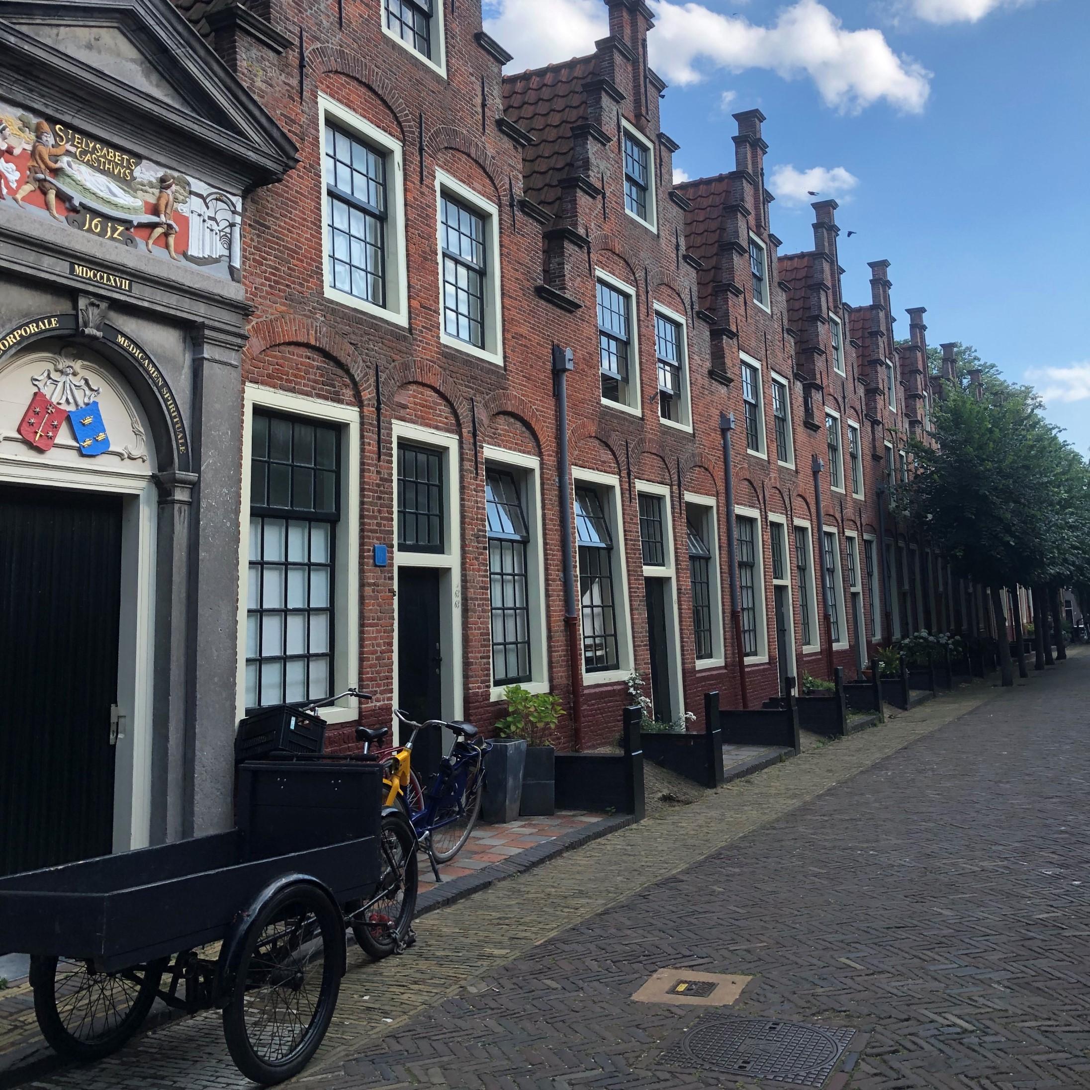 lindamar nl Haarlem